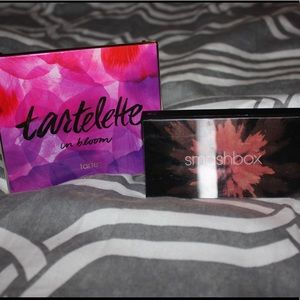 Tartelette and Smashbox Bundle